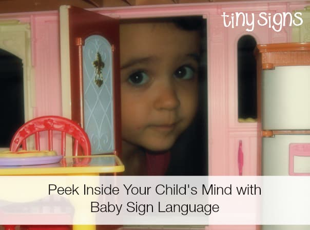 The REAL reason(s) I love baby sign language
