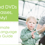 The Ultimate Baby Sign Language Resource Guide