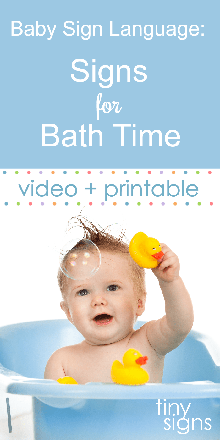 bath time pinterest - Tiny Signs