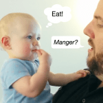 Baby Sign Language and Your Bilingual Baby