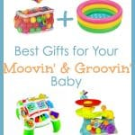 Best Gifts for Busy Babies