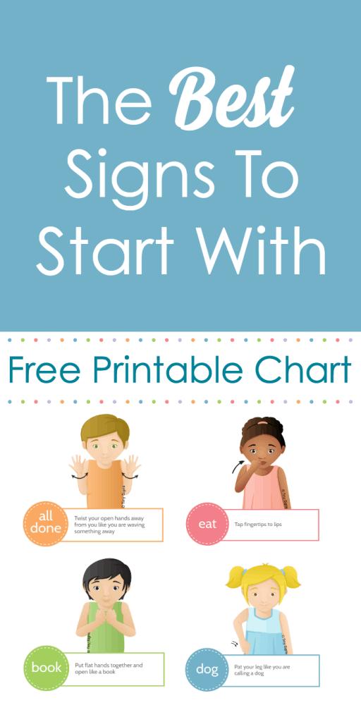 Starter Signs Pinterest