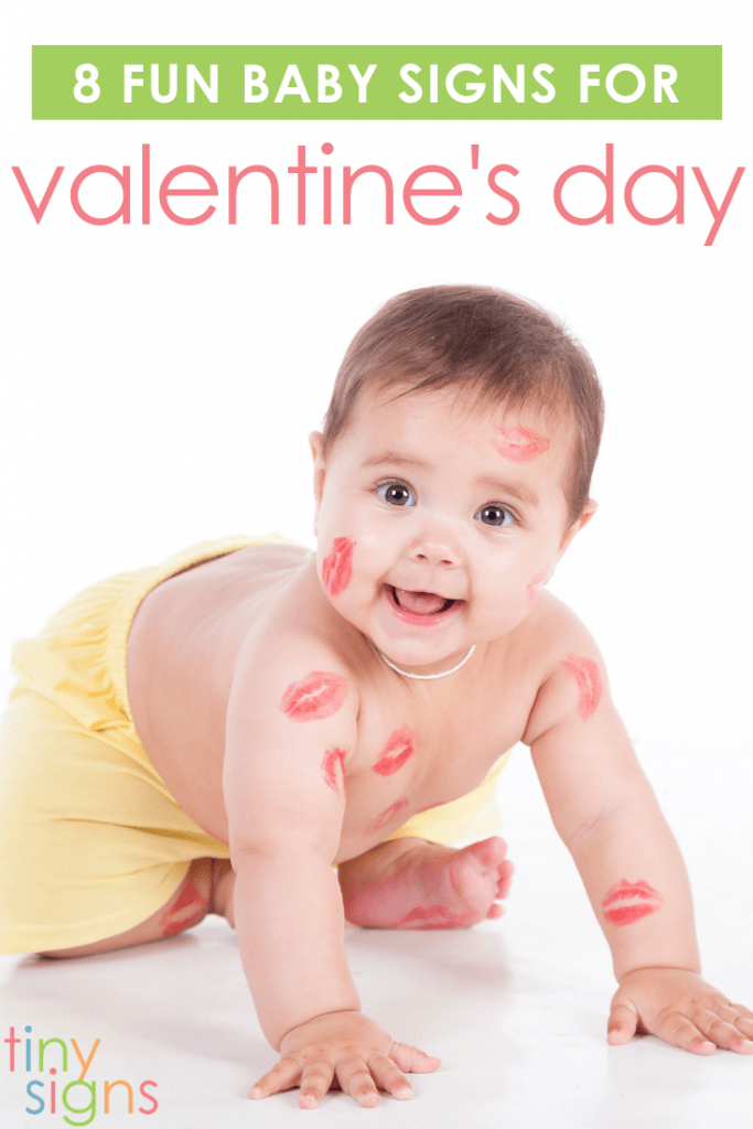 Is there anything sweeter than your baby's first Valentine's Day? Learn how to teach your baby the ASL sign for I LOVE YOU - and other Valentine's Day-themed signs with Lane Rebelo, author of the bestselling book, Baby Sign Language Made Easy.