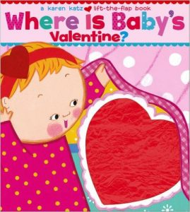 where baby valentine