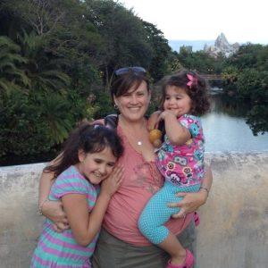 Me & my girlies