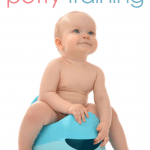 Potty Training Success with Baby Sign Language
