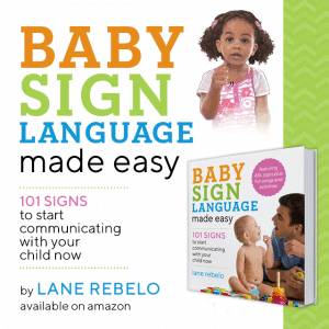 Best Baby Sign Language Book
