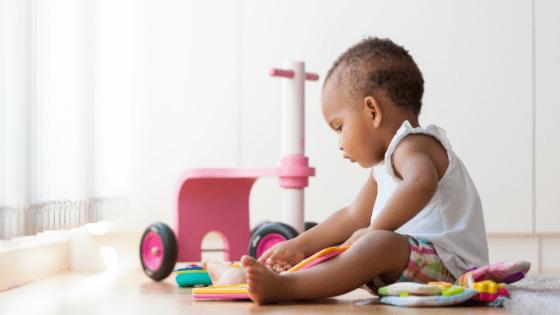 Baby Sign Language Tips