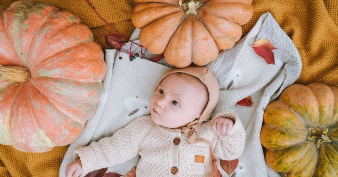 Baby Sign Language: Halloween & Fall Theme