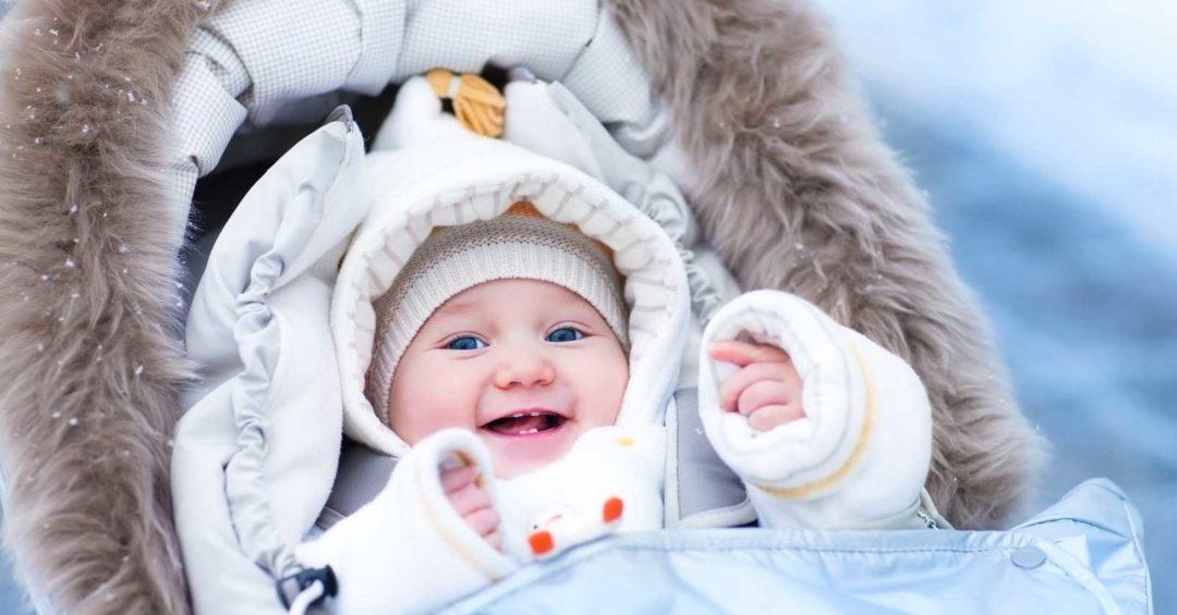 Baby Sign Language: Winter Theme